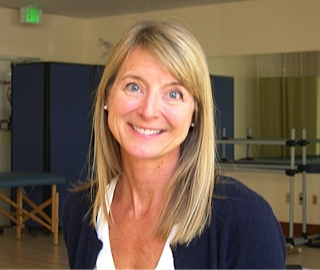 Cheryl Smith, PT