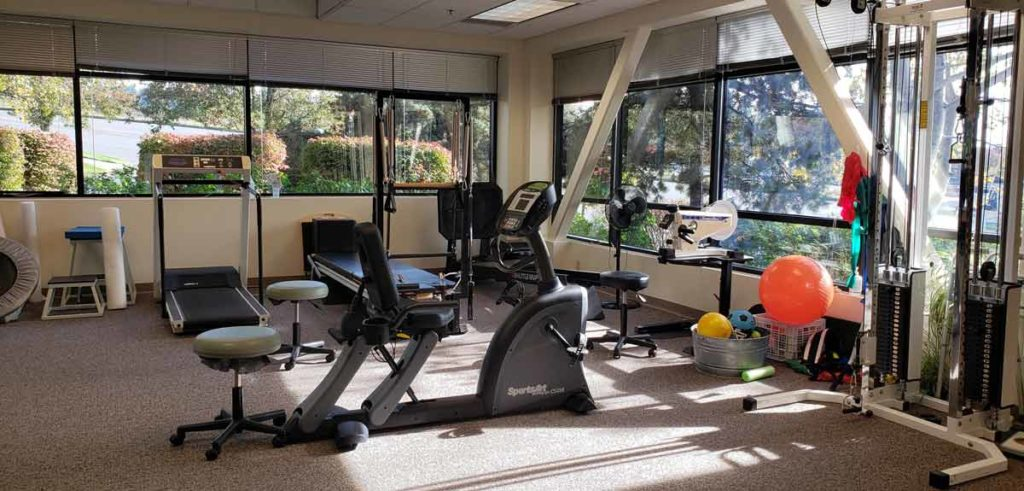Flex Physical Therapy Bothell Physical Therapy - interior location shot Eastside PT